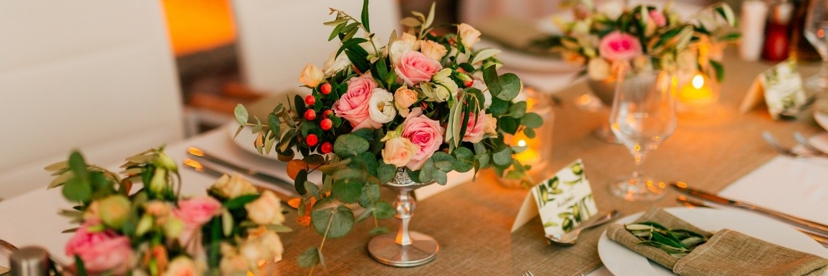Why Wedding Flowers are Expensive