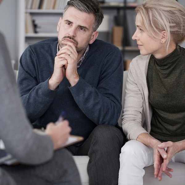 Dealing with difficult in-laws and family conflict during wedding planning - serious talk