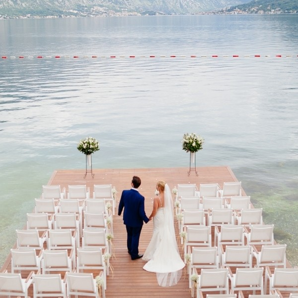 Planning An Out Of Town Wedding - how to