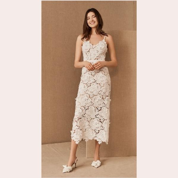 (10) Catherine Deane Frida Dress