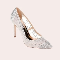 BADGLEY MISCHKA COLLECTION Weslee Pointed Toe Pump $215.00