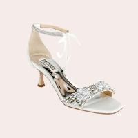BADGLEY MISCHKA COLLECTION Blossom Sandal $245.00