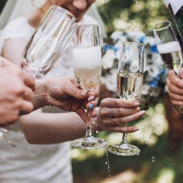 Reasons To Consider A Brunch Wedding