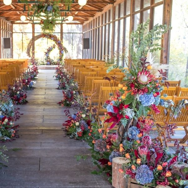 Reasons To Consider A Brunch Wedding - ceremony