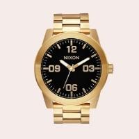 (1) 'The Corporal' Bracelet Watch, 48mm