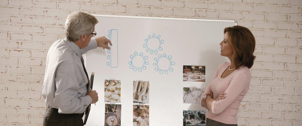 Do I Need A Wedding Planner? | Why You Should Hire A Wedding Planner. - directing