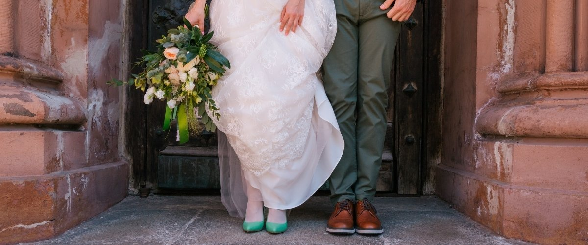Mistakes Not To Make On Your Wedding - pack extras