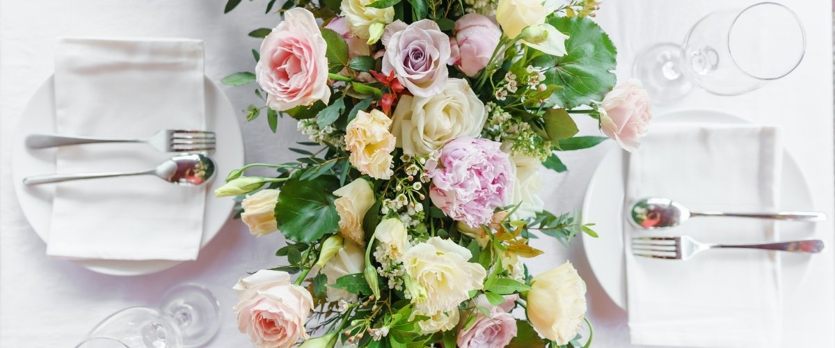 Wedding Reception Checklist - discuss DIY projects