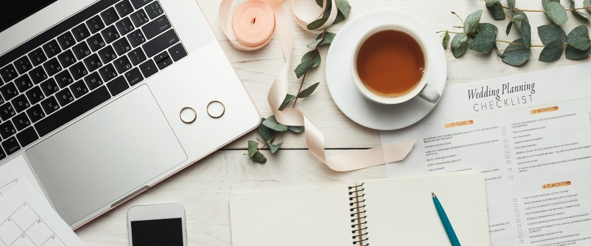 Do I Need A Wedding Planner? | Why You Should Hire A Wedding Planner - calendar management