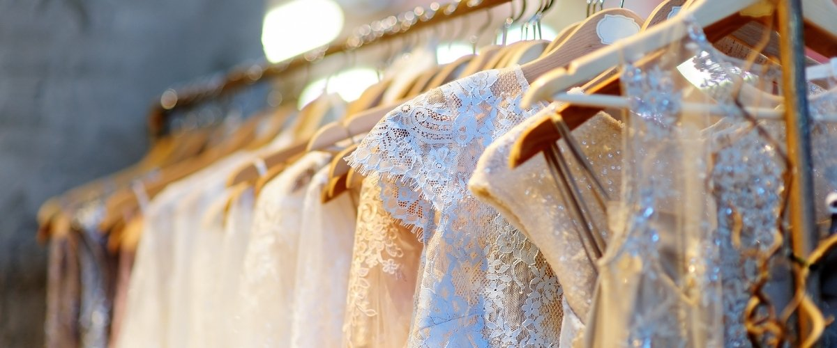 Why you Need to Book These Wedding Vendors - wedding dress designer