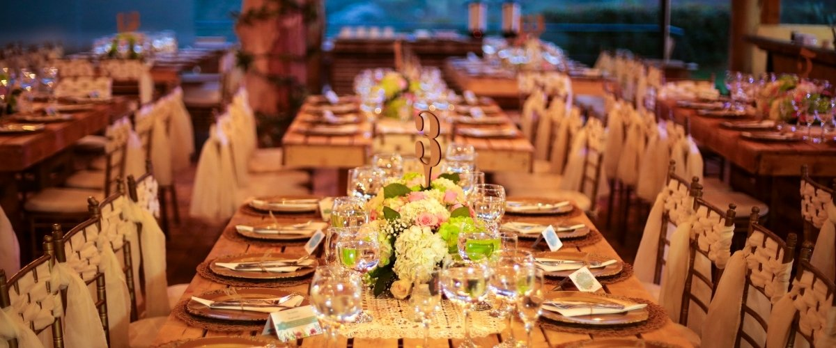 Top 10 Wedding Planner Secrets! - soft hold your venue