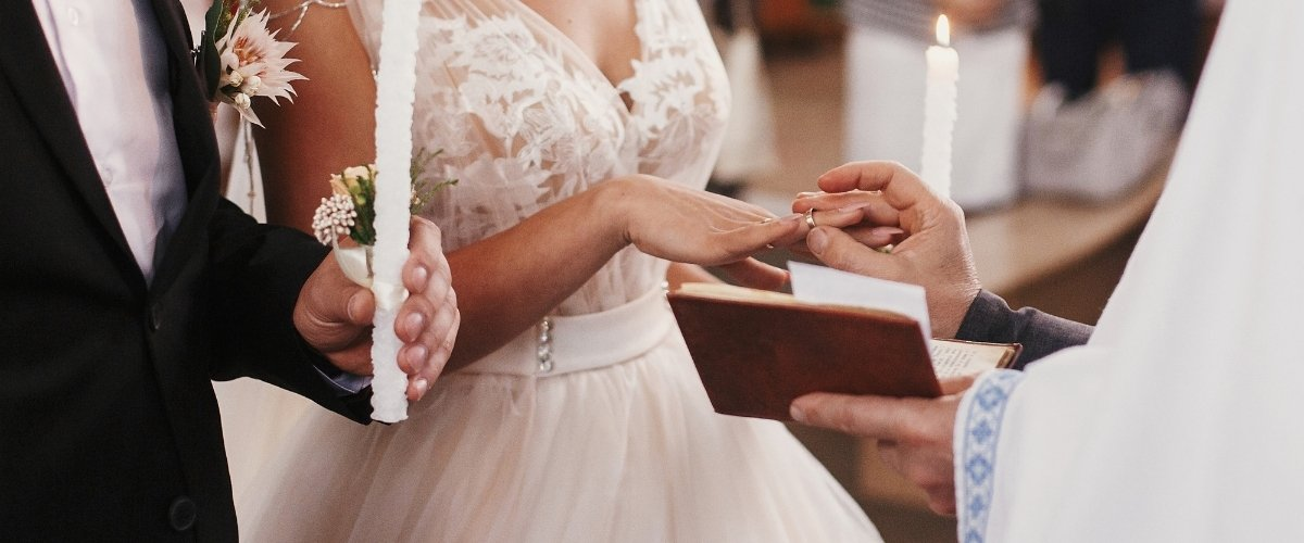 Tips in Choosing a Wedding Officiant - 2